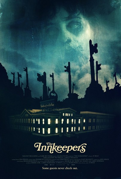 Trailer til 'The Innkeepers'