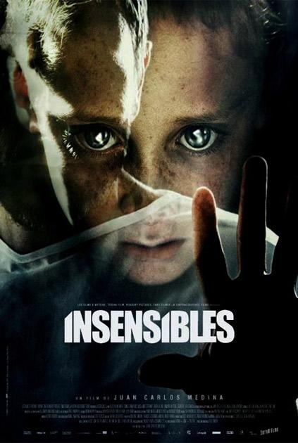 'Insensibles' – spansk gyser i biografen til sommer