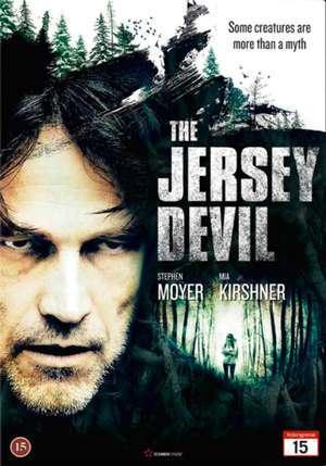 The Jersey Devil (2/6)