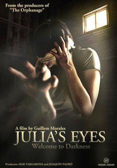 PAN Vision har sikret sig rettighederne til 'Julia's Eyes'