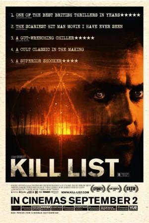 Kill List (3/6)