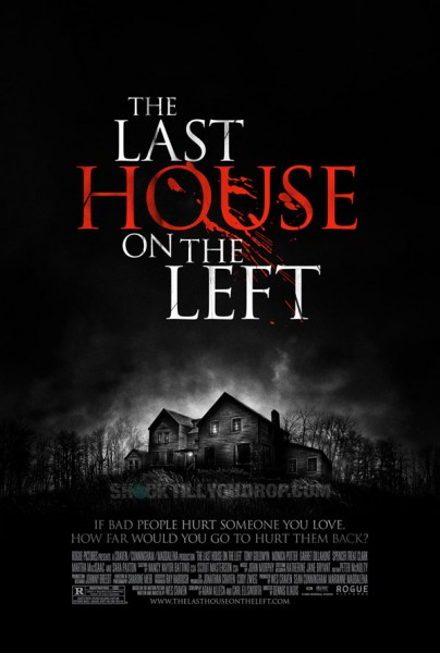 Last House on the Left (4/6)