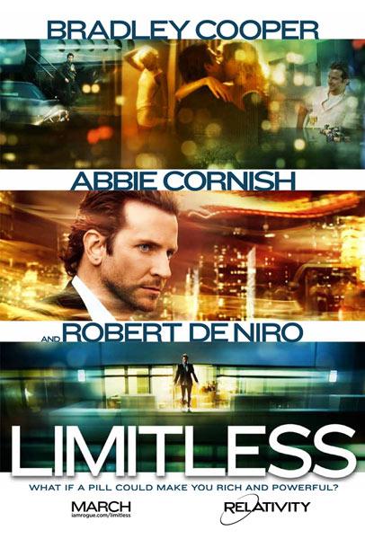Limitless (4/6)