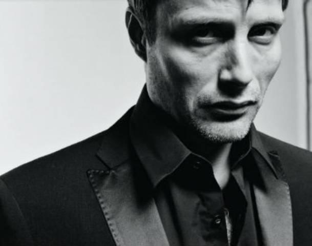 'Hannibal' med Mads Mikkelsen bliver vist på Kanal 5