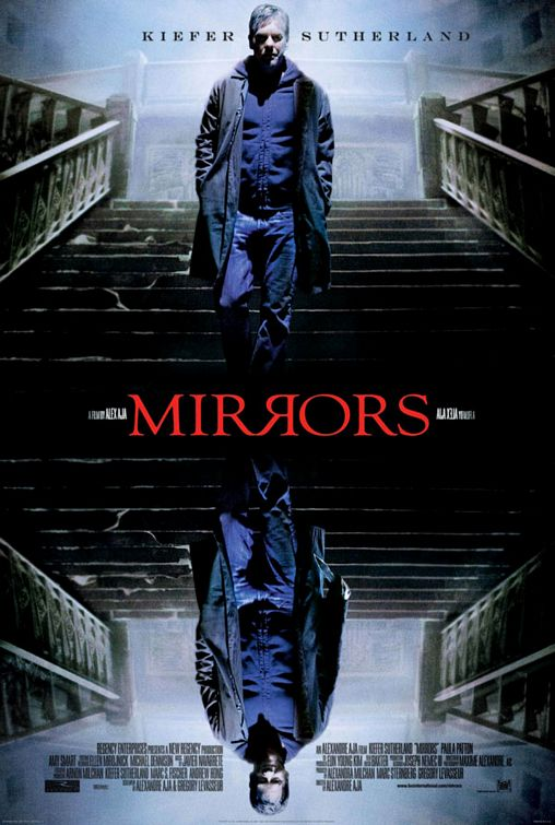 The Mirrors (3/6)
