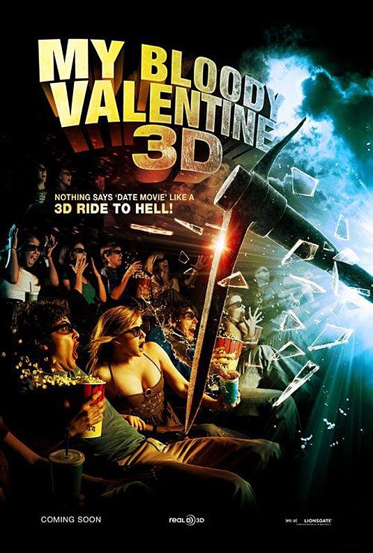 My Bloody Valentine 3D (5/6)