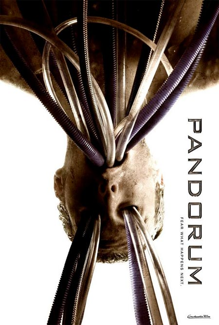 Pandorum (5/6)