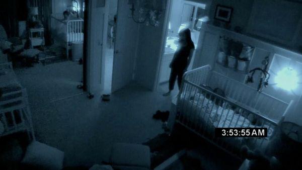 'Paranormal Activity 2' åbner med fine anmeldelser