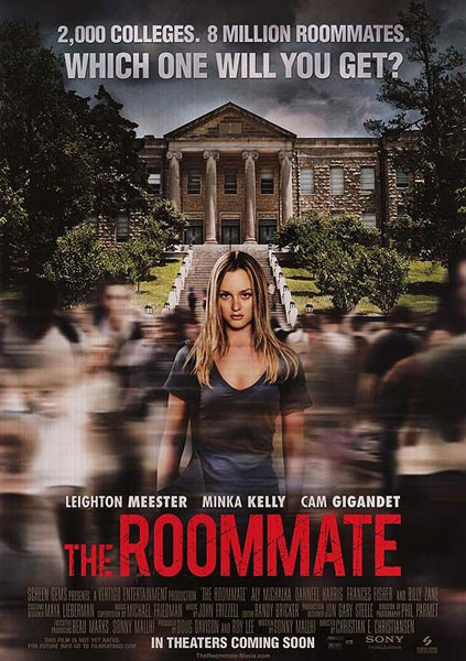 The Roommate (3/6)