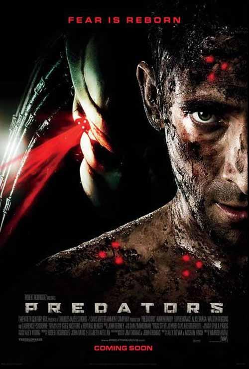 Predators (3/6)