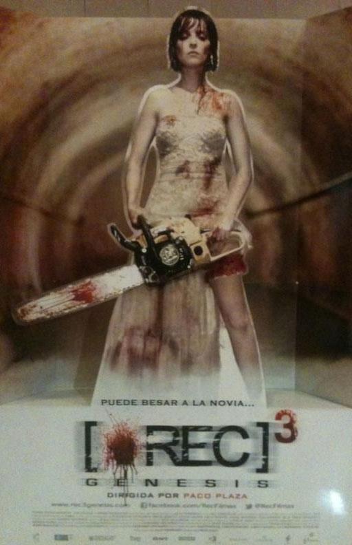 Se den fulde trailer til 'REC 3'