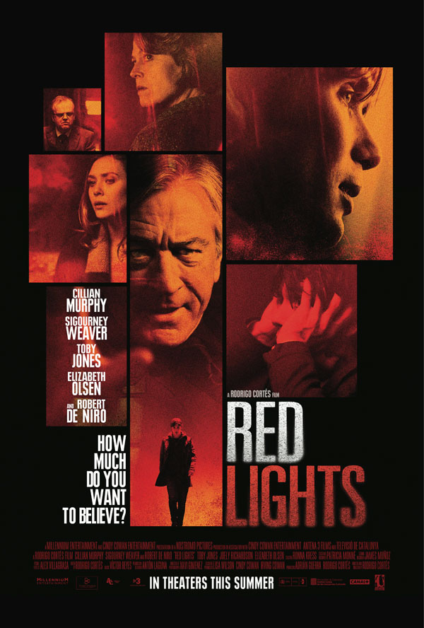 Red Lights (5/6)