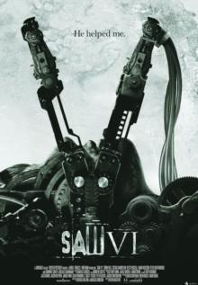 Saw VI (3/6)