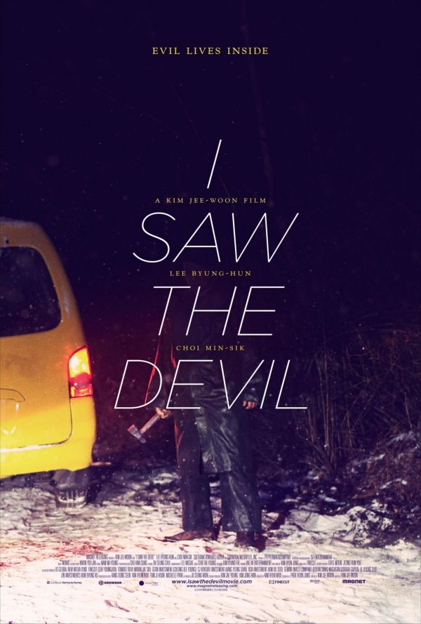 I Saw the Devil (5/6)