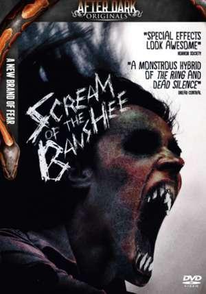 Scream of the Banshee (2/6)