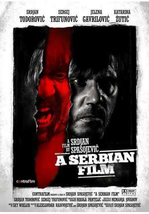 A Serbian Film (3/6)