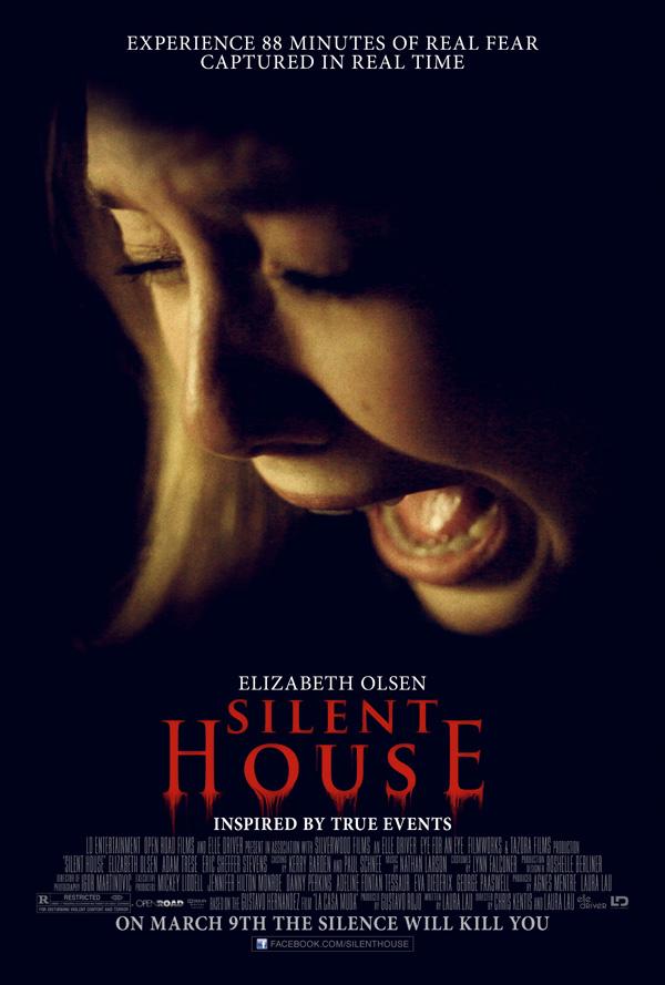 Silent House (5/6)