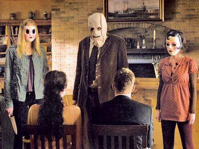 'The Strangers 2' er bekræftet og en instruktør tilknyttet