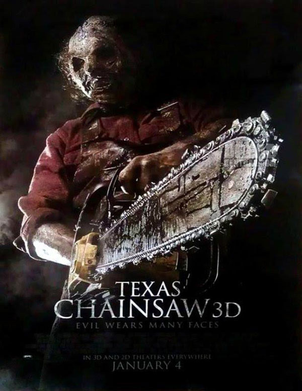 Texas Chainsaw 3D (4/6)