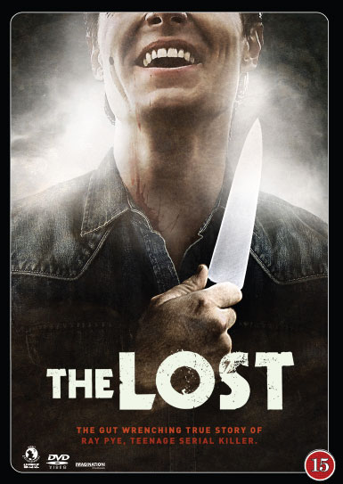The Lost (4/6)