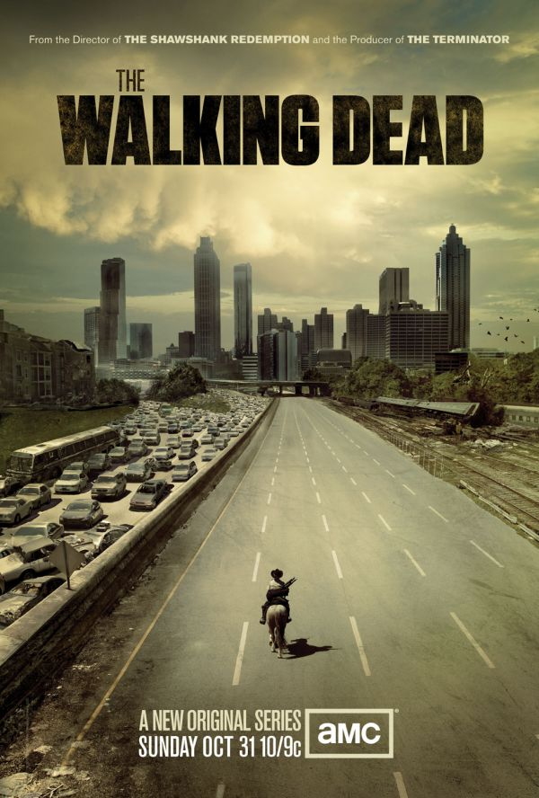 The Walking Dead (5/6)