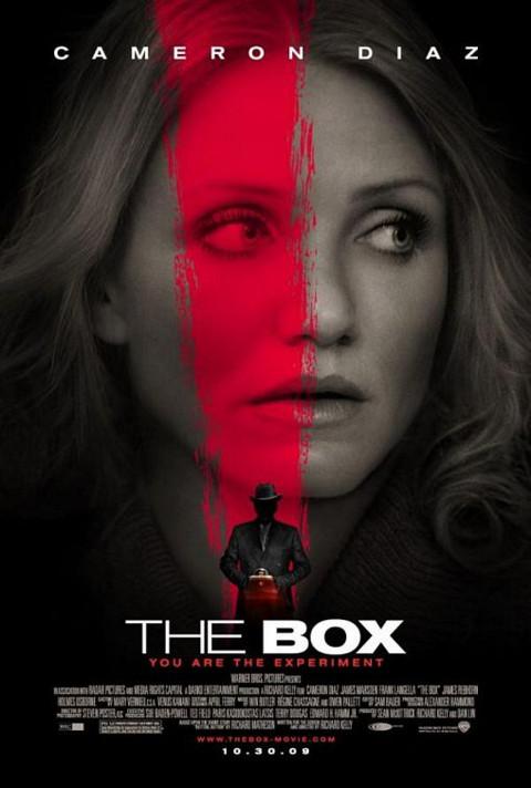 Så røg 'The Box' i svinget – kommer ikke i de danske biografer alligevel