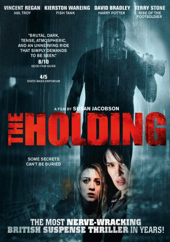 The Holding (3/6)