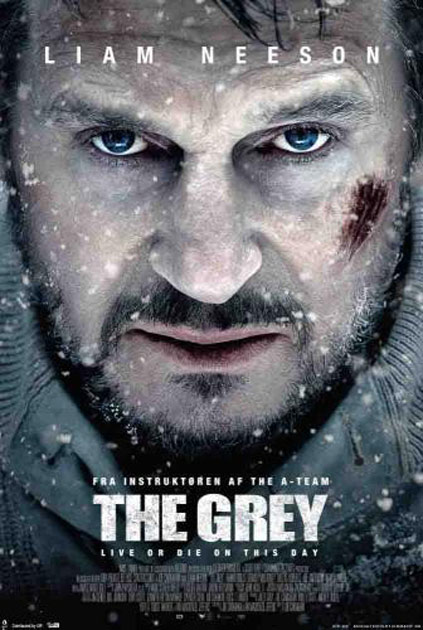 The Grey (4/6)
