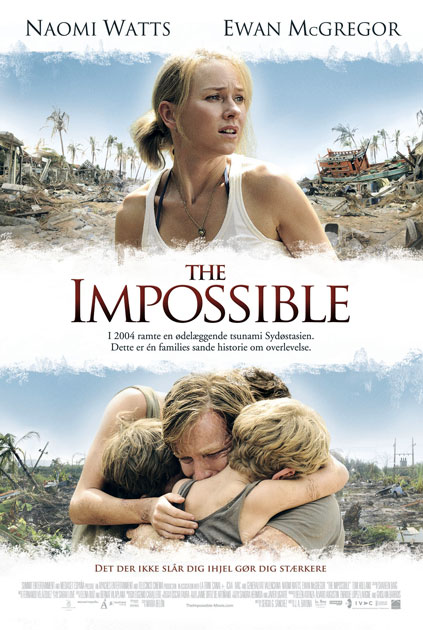 The Impossible (5/6)