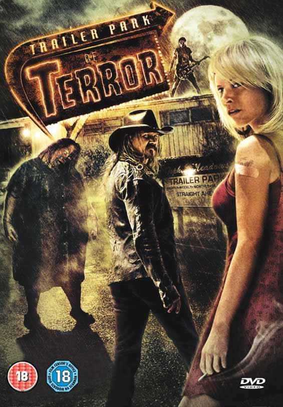 Trailer Park of Terror (4/6)