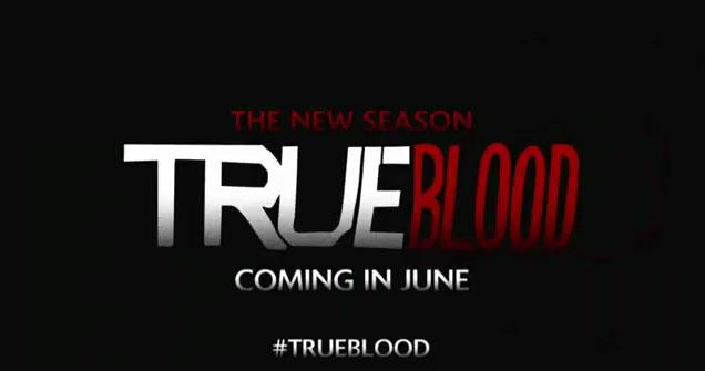 Teaser trailer til 'True Blood' sæson 5