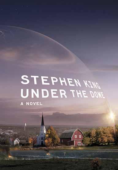 'Under The Dome' skal vises på Showtime