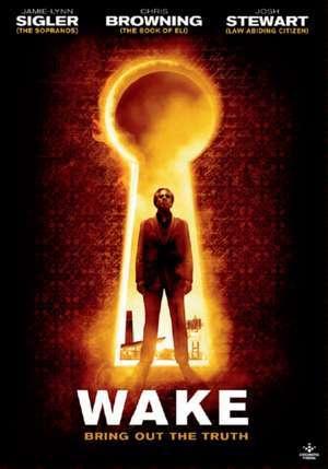 Wake (4/6)