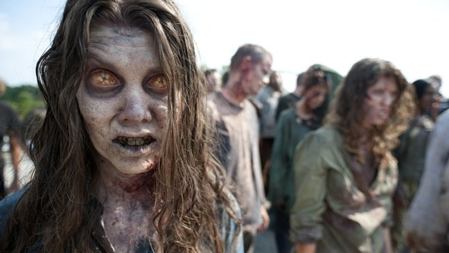 Se 'The Walking Dead' webisodes