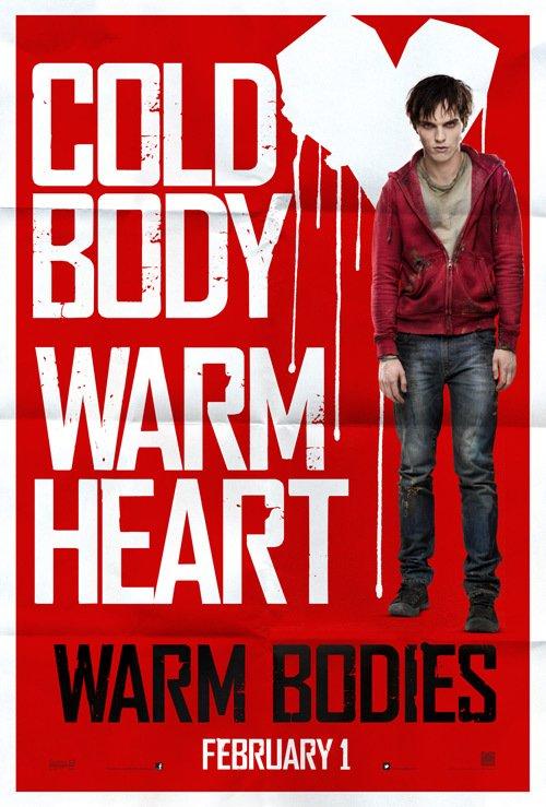 Warm Bodies (5/6)
