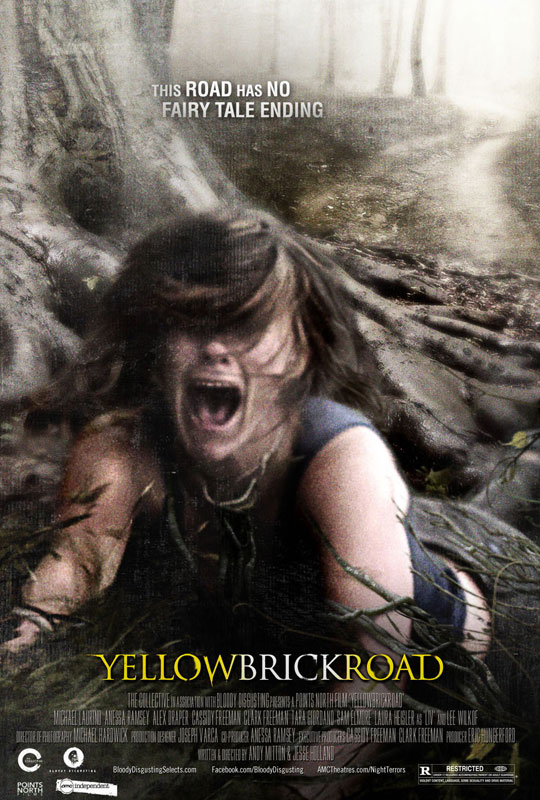 YellowBrickRoad (3/6)