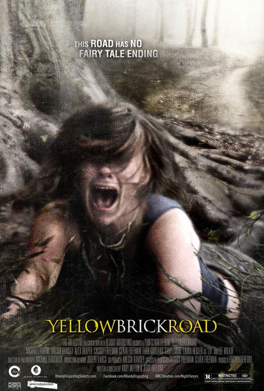 YellowBrickRoad (3/6)