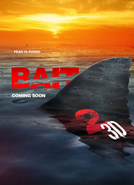 Deep Water (Bait 2)