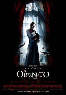 El orfanato / The Orphanage / Børnehjemmet