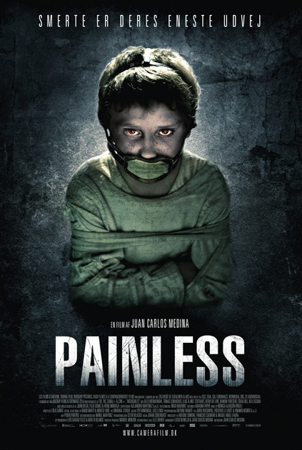 Painless (5/6)
