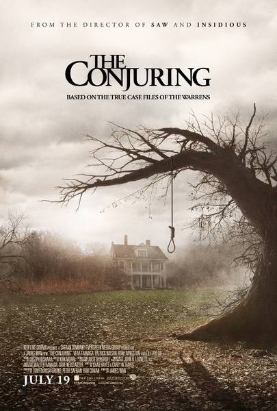 Doku-trailer til 'The Conjuring'