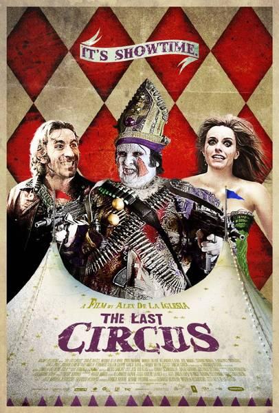 The Last Circus (Balada triste de trompeta)