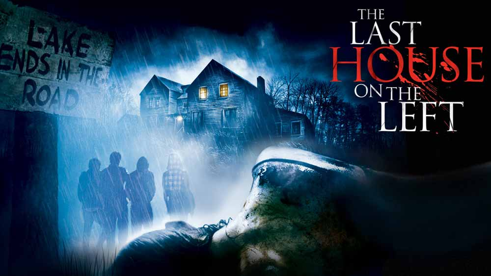 Last House on the Left (2009)