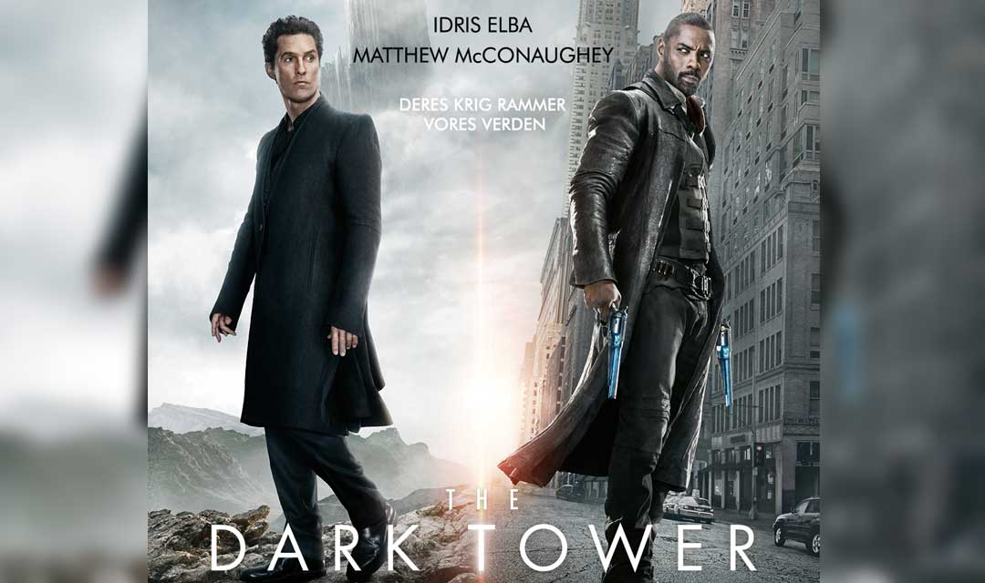 The Dark Tower (4/6)
