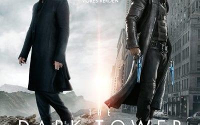 The Dark Tower (4/6)