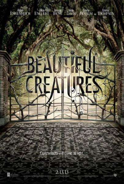 Beautiful Creatures (3/6)
