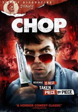 Chop (4/6)