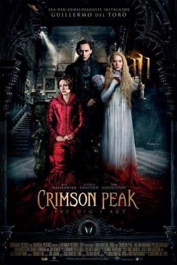 Crimson Peak (4/6)