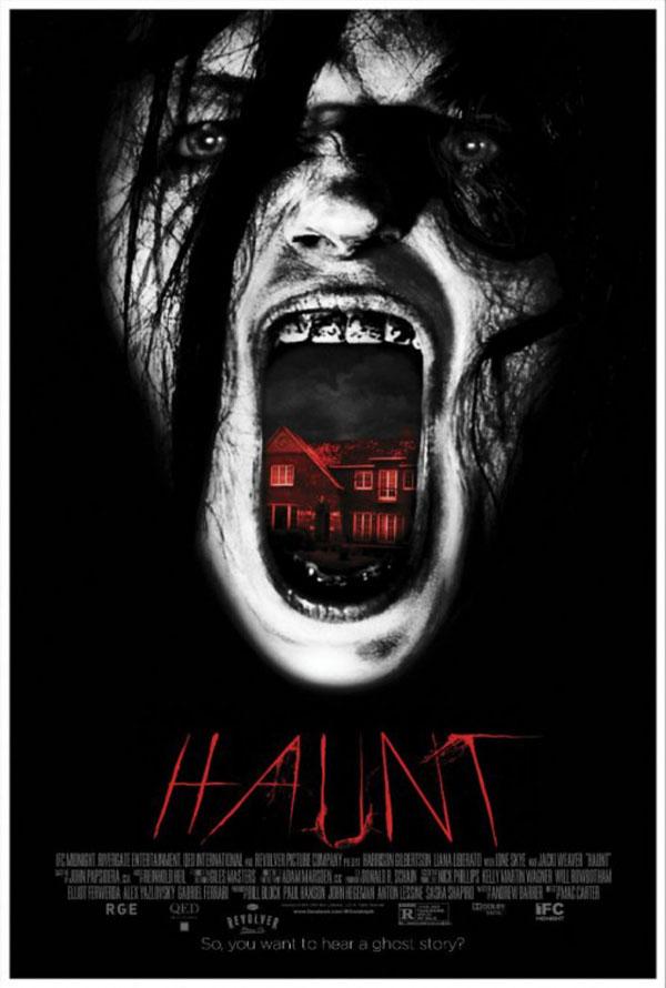 Haunt (2015)