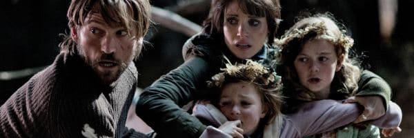 Mama (2013) skuespillerne